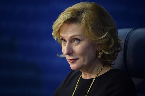 Святенко: важно помочь пожилым и многодетным в условиях самоизоляции