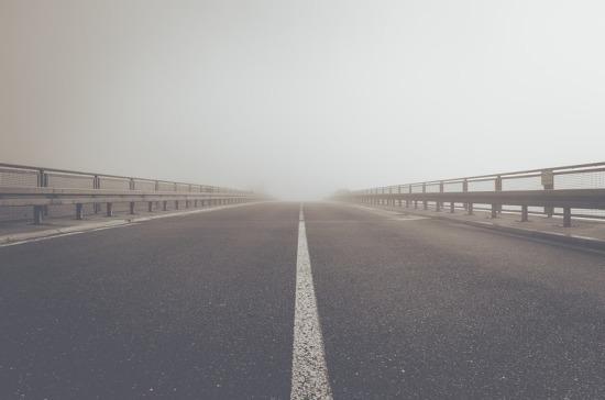 В Приморском крае обрушился путепровод через реку Суходол