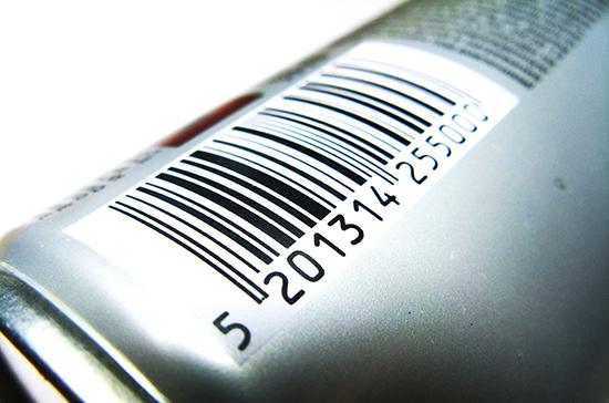 Кто изобрел штрих-код
