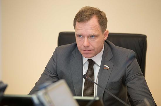 Кутепов предложил обдумать вовлечение в оборот сельскохозяйственных земель ФСИН