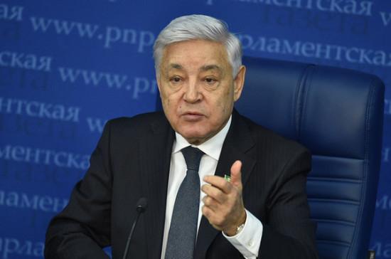 Мухаметшин: Татарстанское отделение «Единой России» выделит волонтёрам полмиллиона рублей