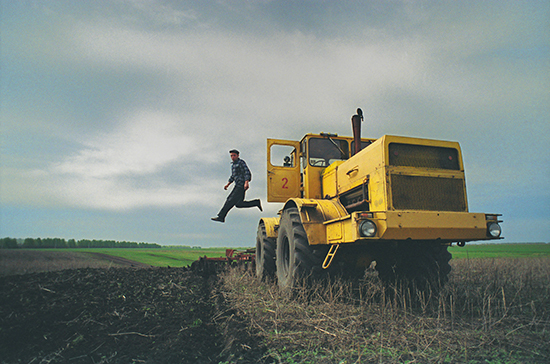 В Госдуму внесли проект о преференции на аренду земли для получающих господдержку фермеров