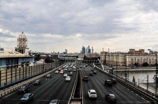В Москве увеличили частоту движения общественного транспорта