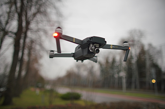 В Ленобласти нарушителей режима самоизоляции будут искать с помощью дронов