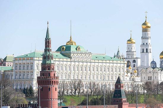 В Кремле считают чрезмерными решения о закрытии границ ряда регионов