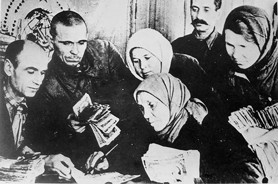 Как в СССР поощряли особо ценных сотрудников