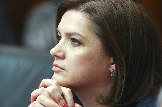 Костенко предложила ограничить размер процентной ставки на кредиты для застройщиков