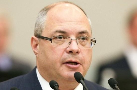 Депутат Гаврилов предложил меры поддержки НКО