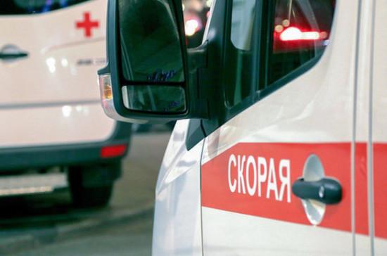 В Москве разработали алгоритм, определяющий, где будет лечиться пациент с COVID-19