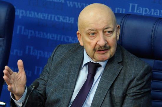 Сафаралиев: в бюджете на 2020 год заложена сумма на выплаты по 5 тысяч классным руководителям