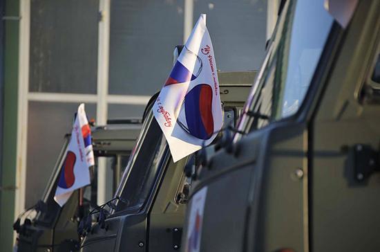 Российские военные приступили к борьбе с коронавирусом в Сербии