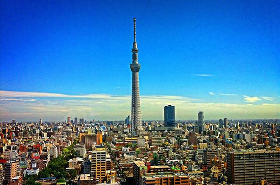 Япония выделит на поддержку экономики около триллиона долларов