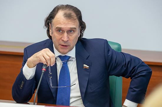 Лисовский: торговые сети перекладывают на поставщиков ответственность за повышение цен