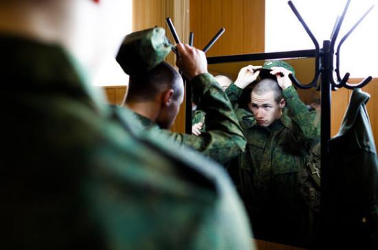Военкоматы переведут на усиленный режим работы из-за COVID-19