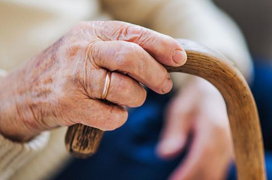 Молодёжный парламент примет участие в акции по поддержке пенсионеров