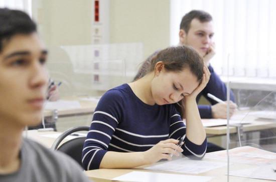 Новых решений по переносу сроков ЕГЭ нет, заявил Кравцов