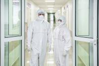 Петербургские стационары перевели в статус инфекционных больниц
