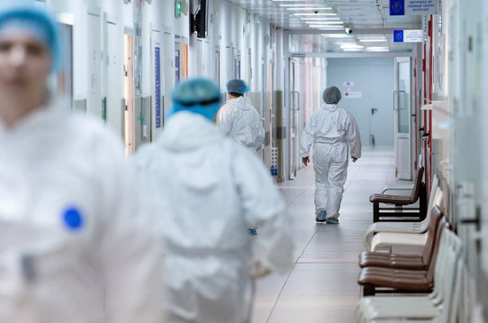 В Италии отмечен рекорд числа выздоровевших от коронавируса за один день
