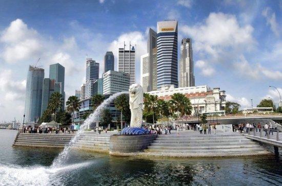 СМИ: в Сингапуре из-за коронавируса запретили вечеринки