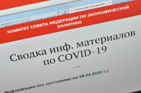 Важную информацию о мерах поддержки при пандемии собрали на одном сайте