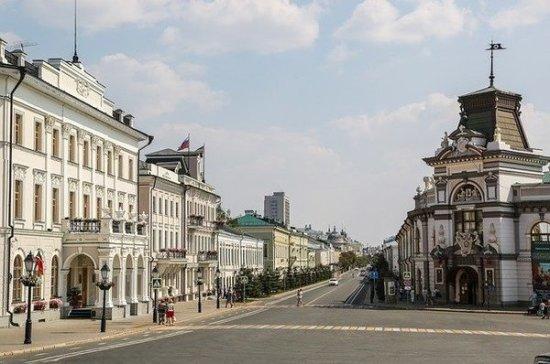 Количество общественного транспорта увеличилось на маршрутах Казани
