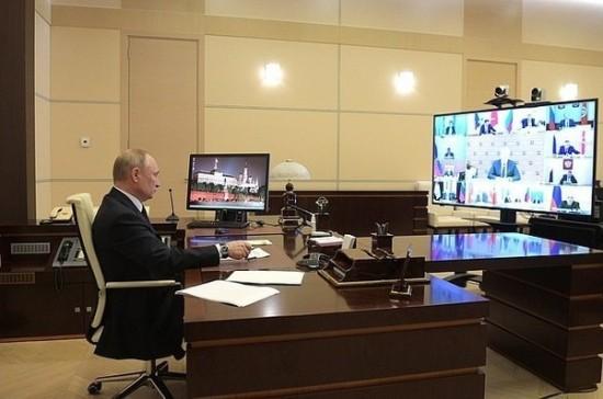 Путин поручил «донастроить» механизм эвакуации застрявших за рубежом россиян