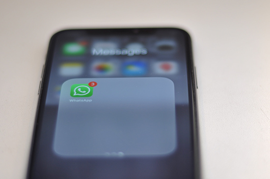 Чат-боты Минздрава начали информировать о коронавирусе в ICQ и WhatsApp