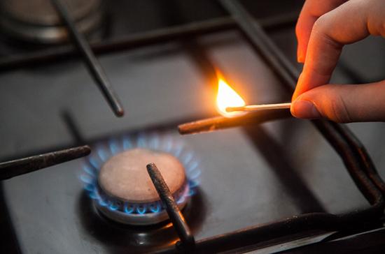 Авторы законопроекта о газовом оборудовании ожидают его принятия в весеннюю сессию