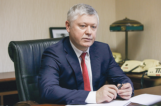 Пискарев: профильный комитет приступил к исполнению поручения Совета Думы