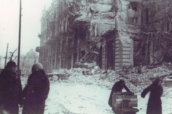 Следственный комитет возбудил дело о геноциде в Ростовской области в годы ВОВ