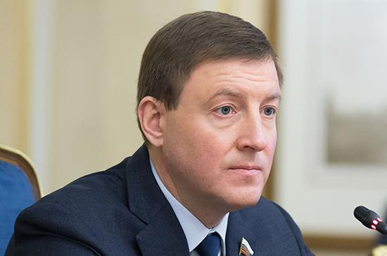 «Единая Россия» предложила дать льготы социально ориентированным НКО на фоне пандемии