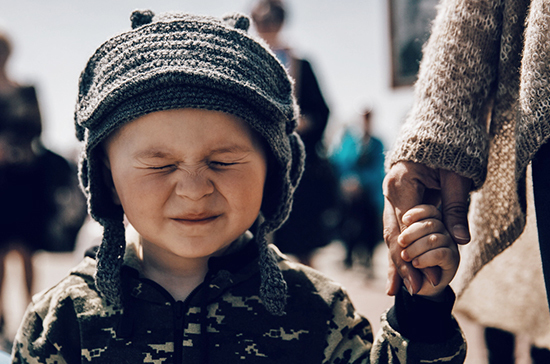 Кабмин утвердил правила выплат на детей до 3 лет