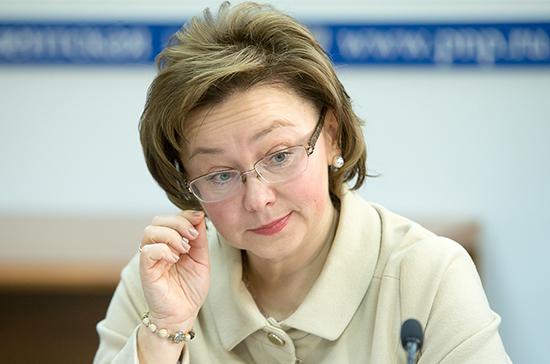 Количество запросов на размещение спектаклей и концертов в Интернете увеличилось в десятки раз, сообщила Ярилова