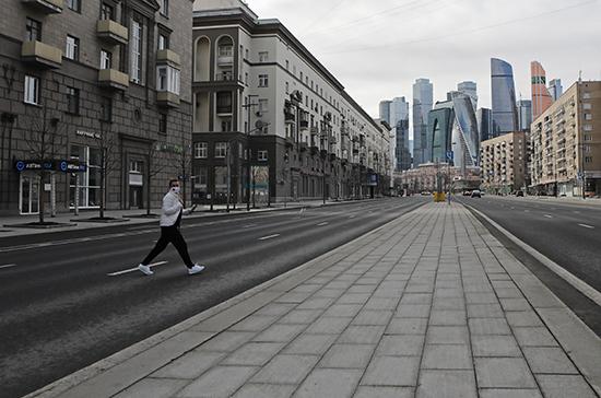 Власти Москвы приостанавливают заключение контрактов на любые закупки, кроме неотложных