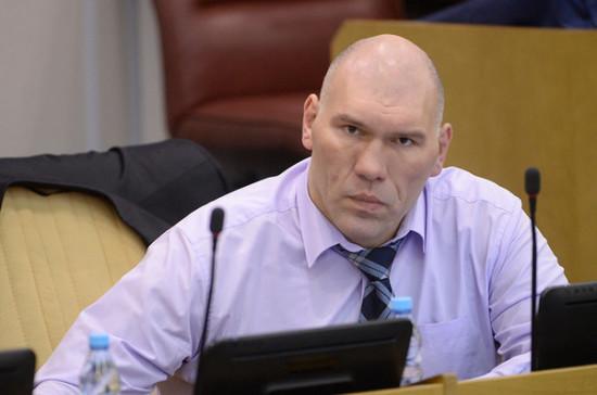 Валуев прокомментировал планы Минприроды о сбросах вредных веществ в Байкал