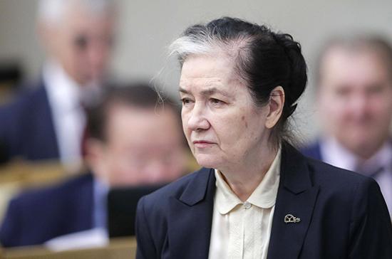 Хованская призвала пошагово объяснить москвичам условия пропускного режима
