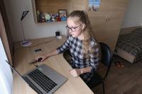 Вузы начали отменять плату за проживание в студенческих общежитиях