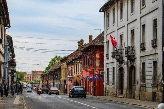 В Сербии увеличился прирост заболевших коронавирусом