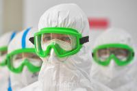 Количество смертей от коронавируса в мире превысило 95 тысяч, подтвердили в ВОЗ