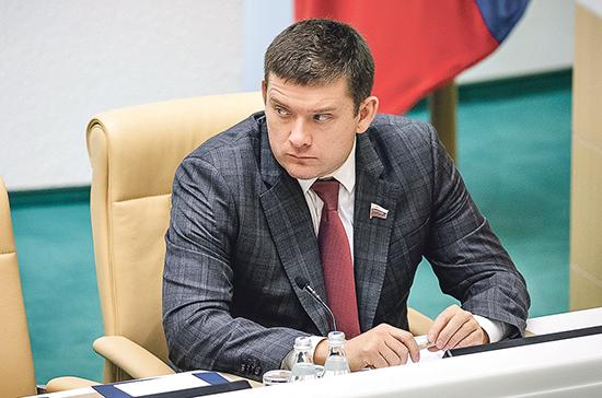 Журавлёв: поправки о снижении штрафов по кредитам могут принять на следующей неделе