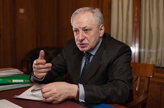 Академик Кирпичников рассказал, когда эпидемия коронавируса в России достигнет пика