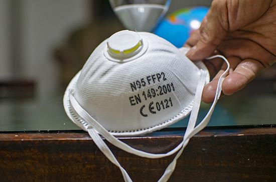 При расчёте налога на прибыль учтут затраты на маски и тест-системы