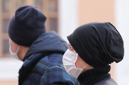 В России увеличили выпуск антисептиков в шесть раз