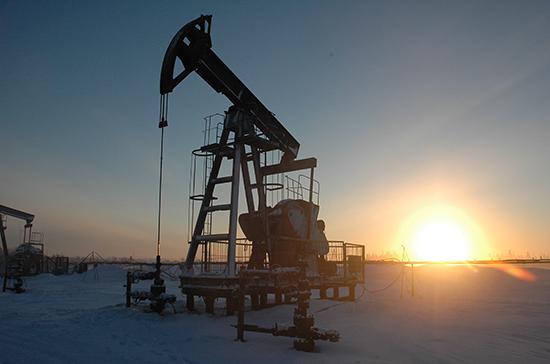 Цена нефти Brent опустилась ниже $31