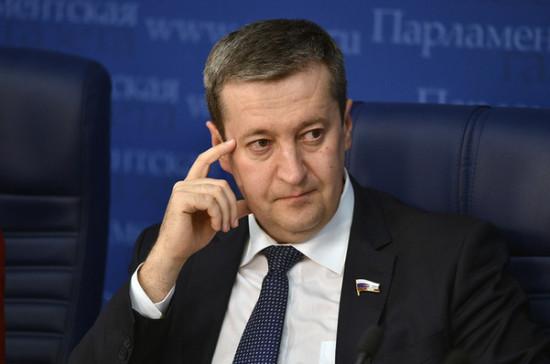 В Госдуме проведут онлайн-консультации с бизнесом