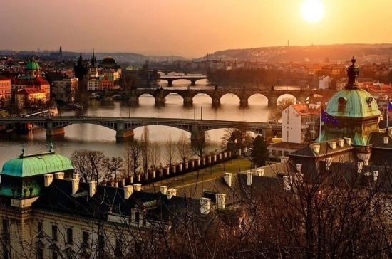 В Чехии объявили о постепенном ослаблении карантина