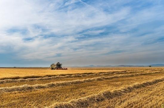 «ФосАгро-регион» наращивает поставки удобрений российскому АПК