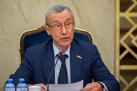 Климов объяснил, почему США пытаются дискредитировать поправки в Конституцию РФ