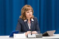 Тутова объяснила, почему Всероссийские проверочные работы необходимо перенести на осень
