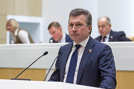 Васильев высоко оценил предложенные президентом новые меры поддержки экономики